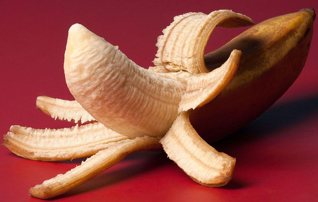erekciós banán)